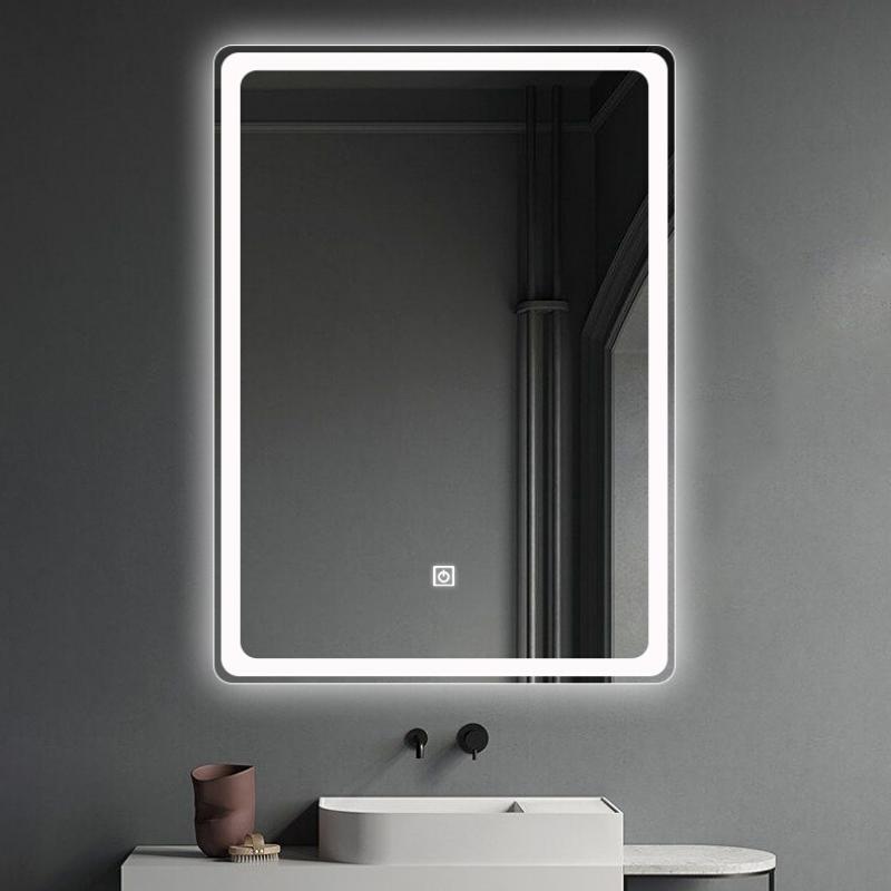 Gương phòng tắm cao cấp phòng tắm